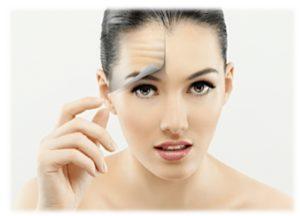 toxina botulinica  antes e depois